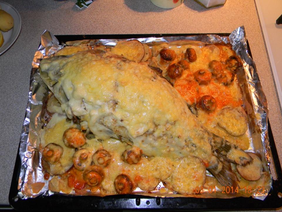 Вкусный рецепт приготовления карпа свиное сердце рецепты приготовления с фото