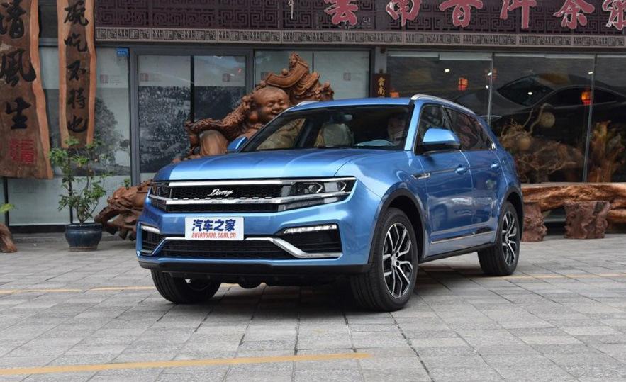 Китайские клоны европейских машин фото обои картинки
