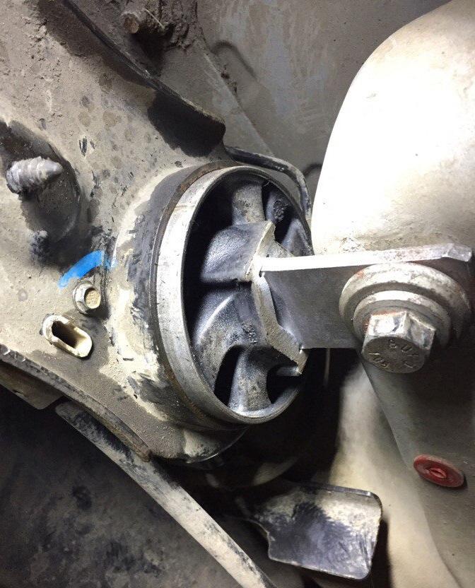 Замена сайлентблока форд мондео 4 Замена масляного насоса mazda cx 5