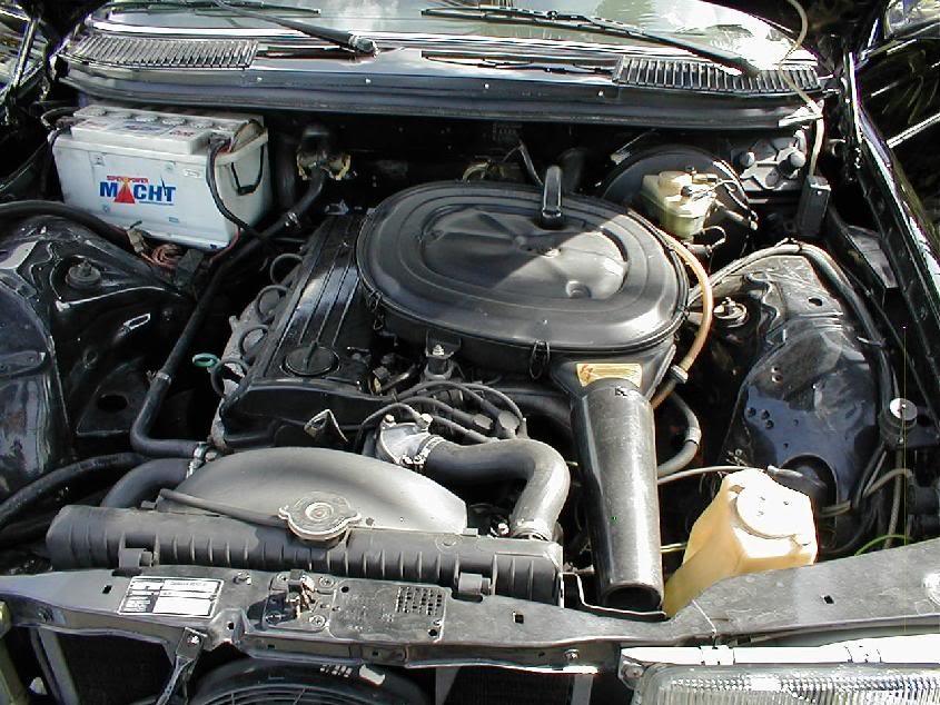 какое масло лить в двигатель мерседес 123 300д
