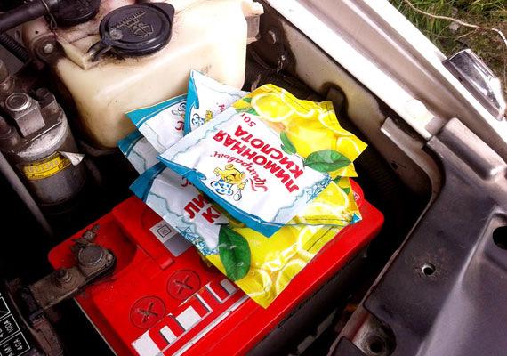 268bfe1s 960 - Чем почистить систему охлаждения автомобиля