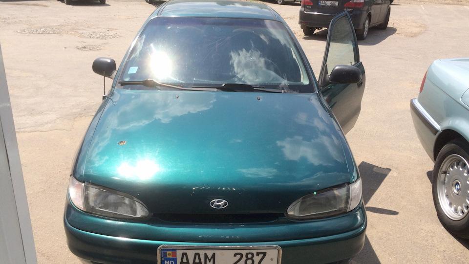 Hyundai Accent 1.5 GLS  9a1d30cfa74d4