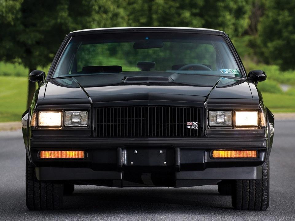 Американские машины 80 годов фото