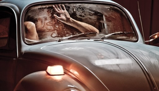 Запотевшие стекла в авто для секса