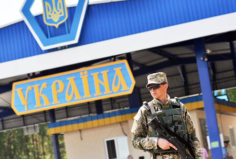 Как в Донбассе мародеры-пограничники и правосеки* делят награбленное