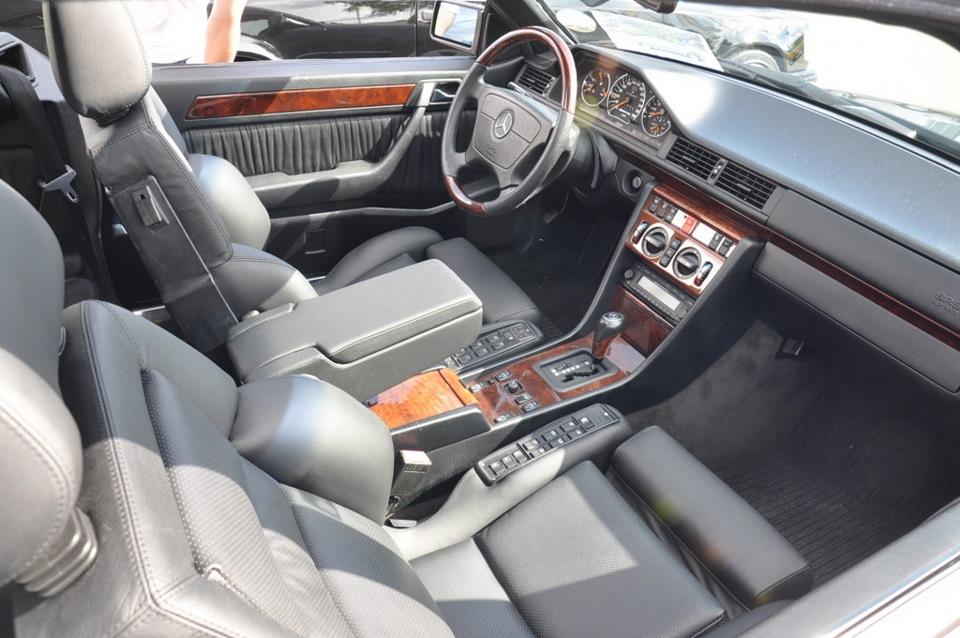 Mercedes Amg Classics View Topic Recaro Cse Options