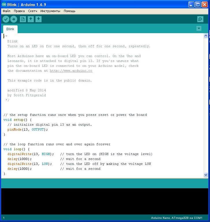 arduino-info - Arduino-Libraries