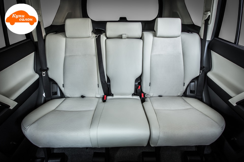Toyota Land Cruiser Prado 150 – анамнез - VVM-AUTO