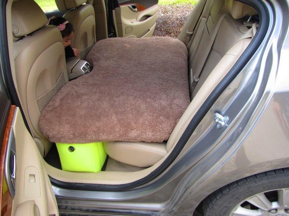Надувной матрас для машины купить вип матрас