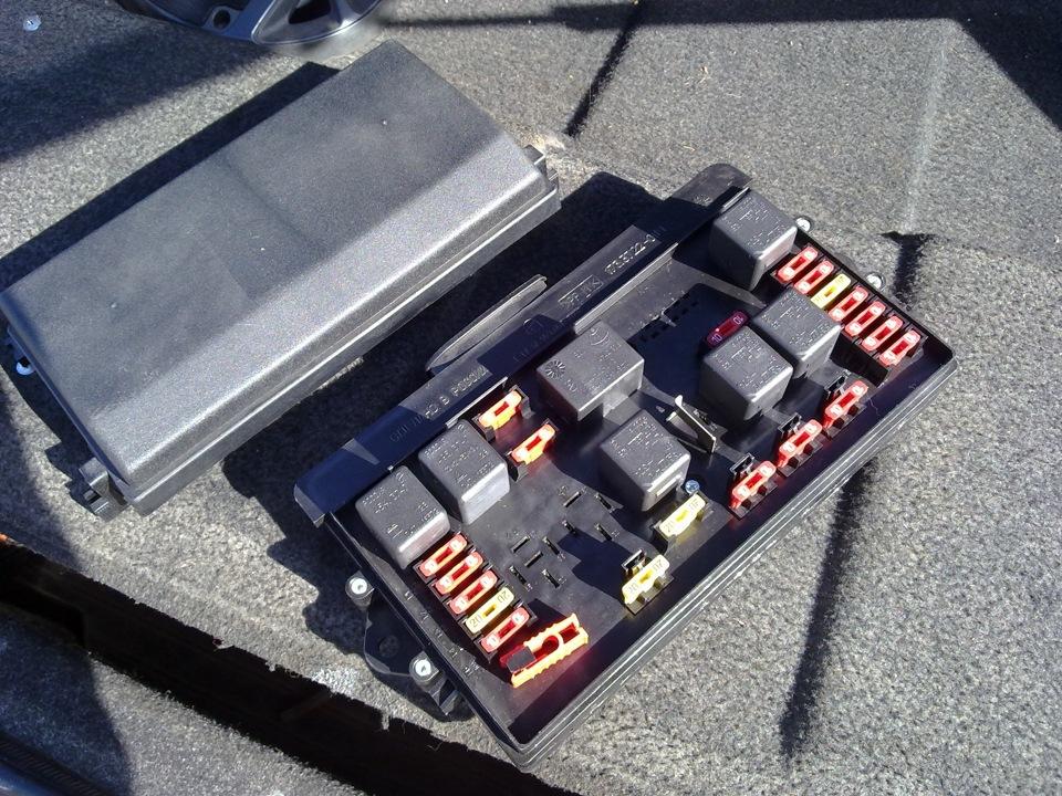 Ваз 21099 ремонт вентилятора