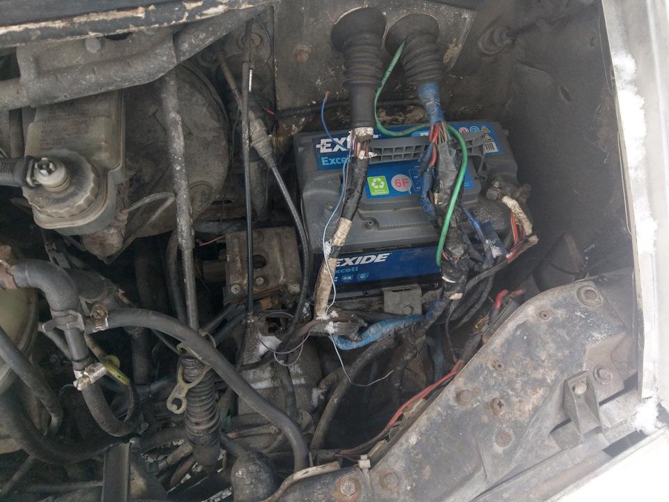 Транспортер т4 электрика ремонт барабанов конвейеров
