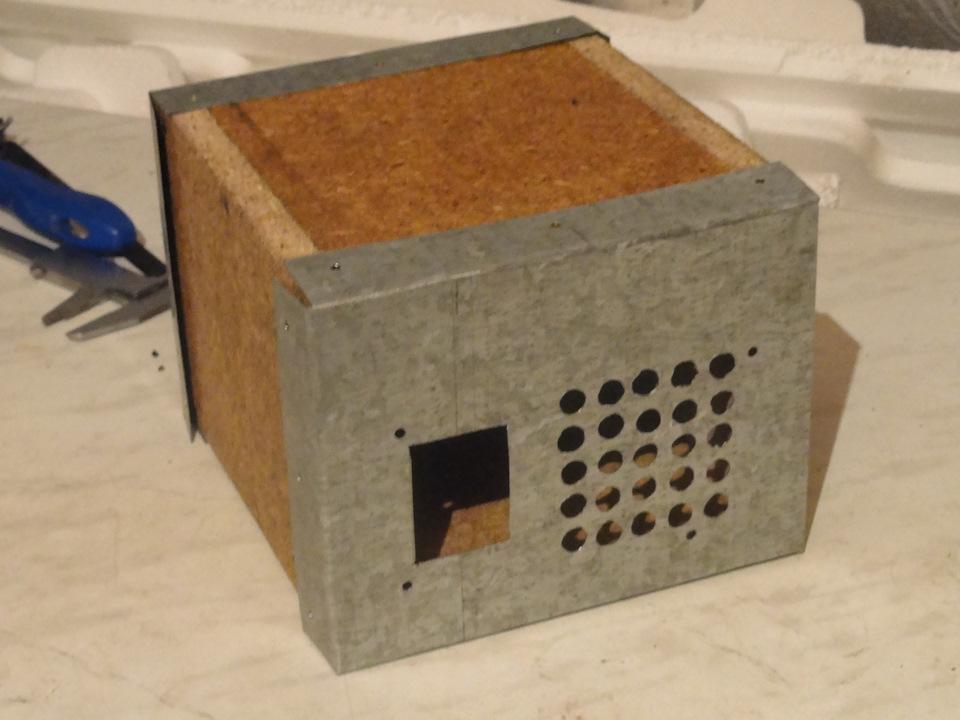 декоративный заборчик своими руками из подручных материалов фото