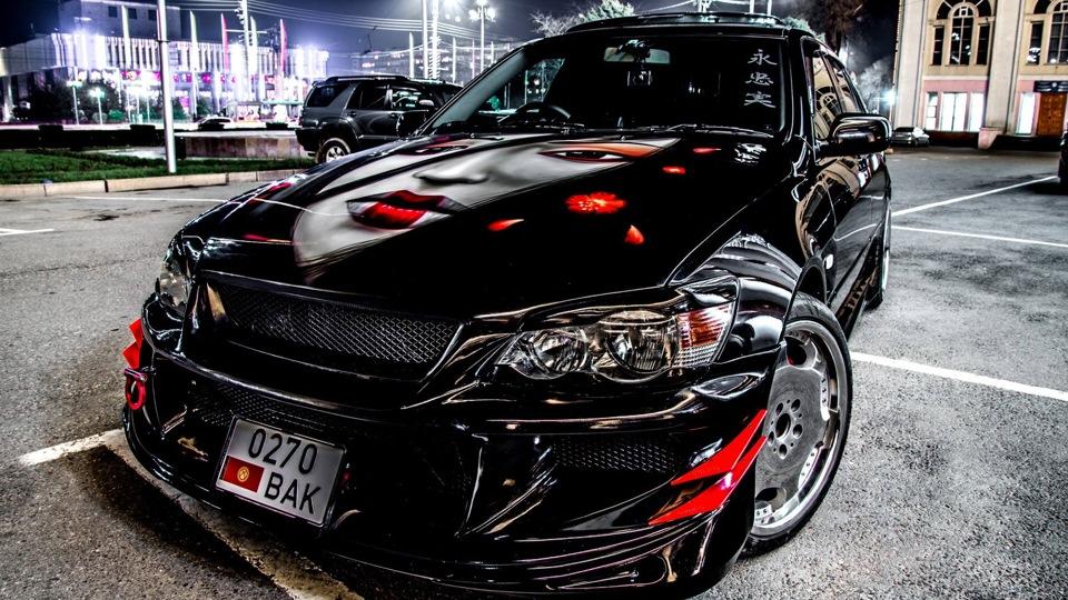 самурай фото машины