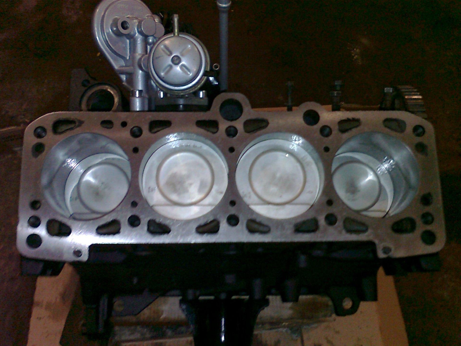 двигатель audi dt