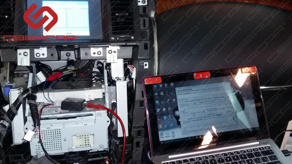 Тестирование и программирование установленного оборудования.
