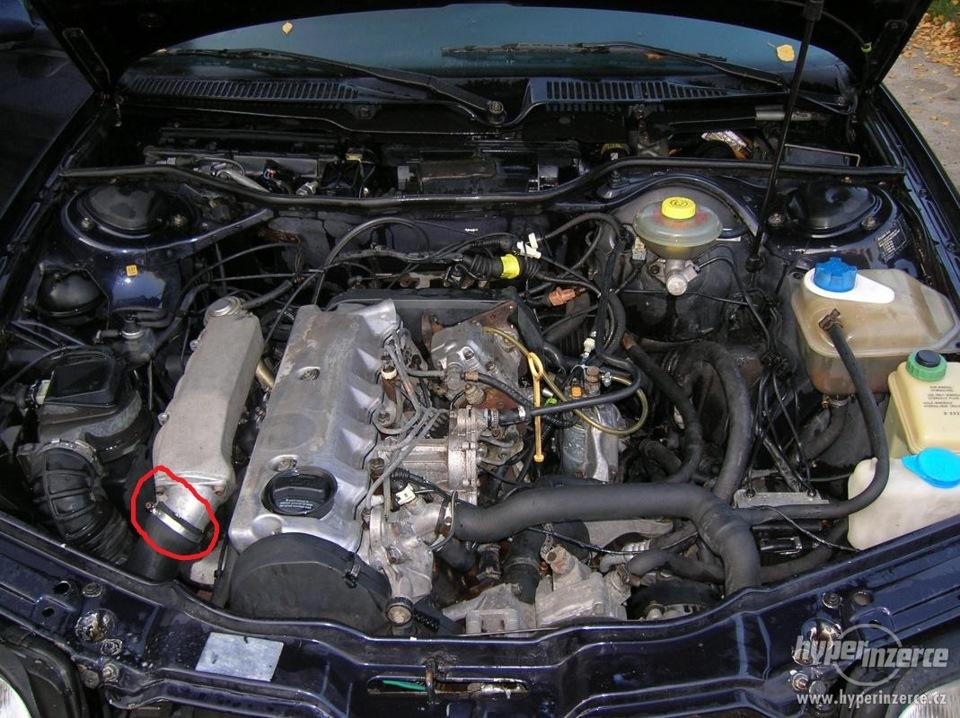 audi громко работает двигатель на холостых