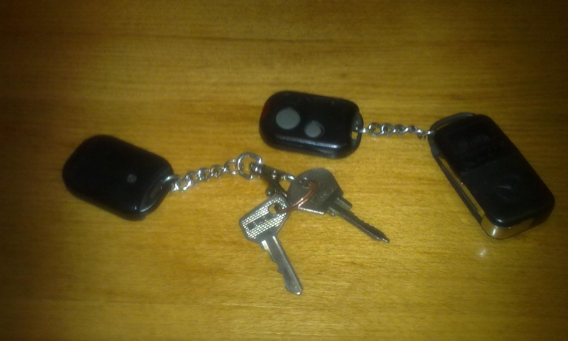 Выкидной ключ для ваз своими руками бортжурнал Лада 2112 79
