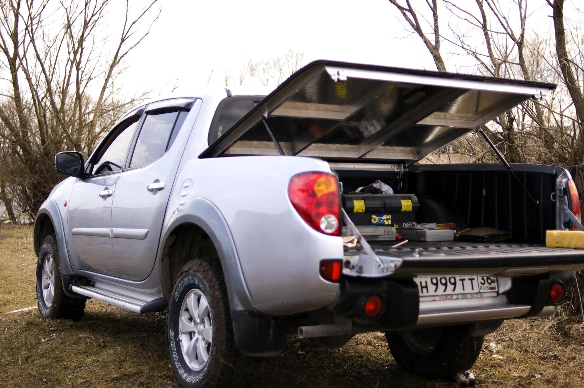Картинки по запросу Крышка кузова для Mitsubishi L200