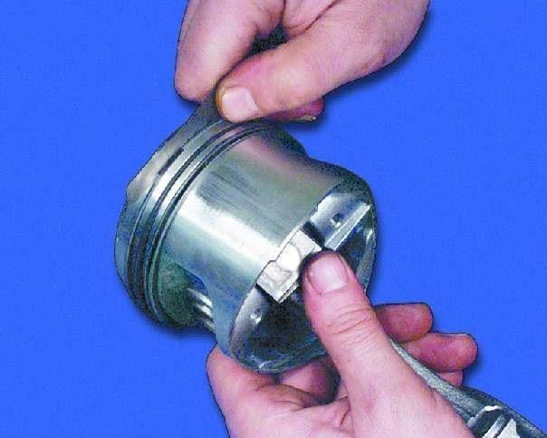 288fac5s 960 - Что означает маркировка на поршнях ваз