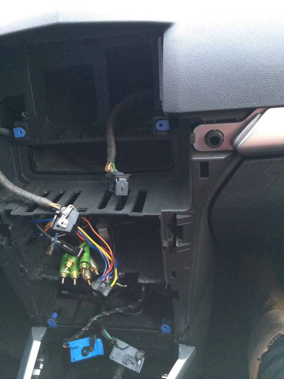 Opel astra soundd box бортжурнал пересвет ч