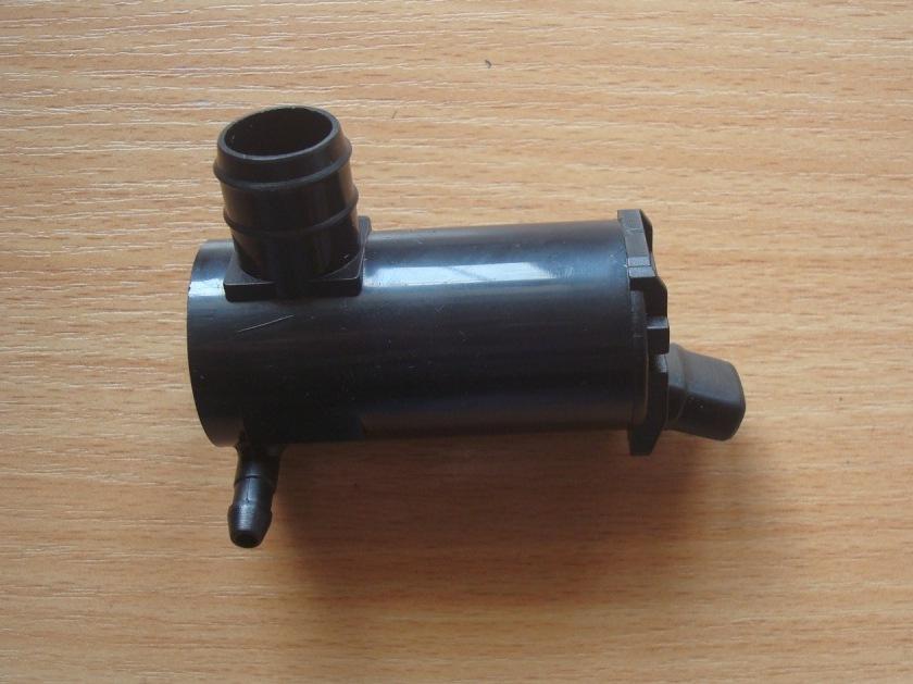 Фото №7 - насос омывателя лобового стекла ВАЗ 2110 характеристики