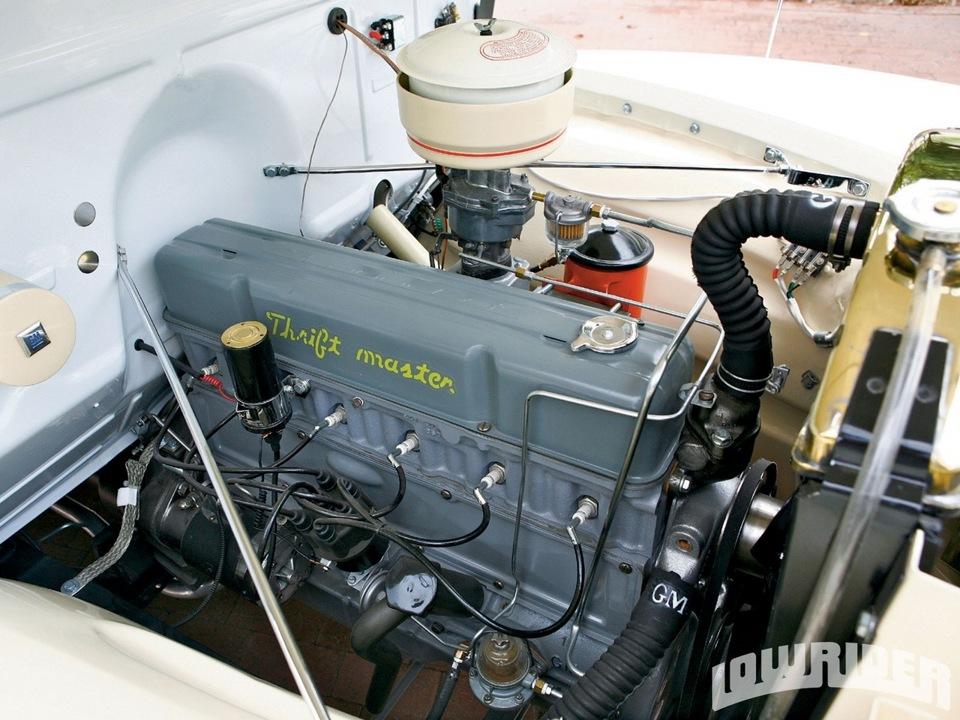 Купил рядную шестерку от Газ 52 бортжурнал ГАЗ М 20
