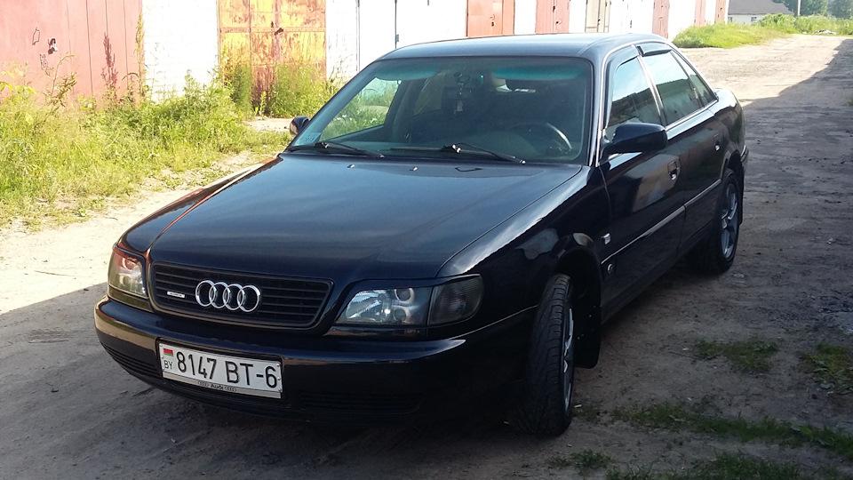 Audi a6 c4.