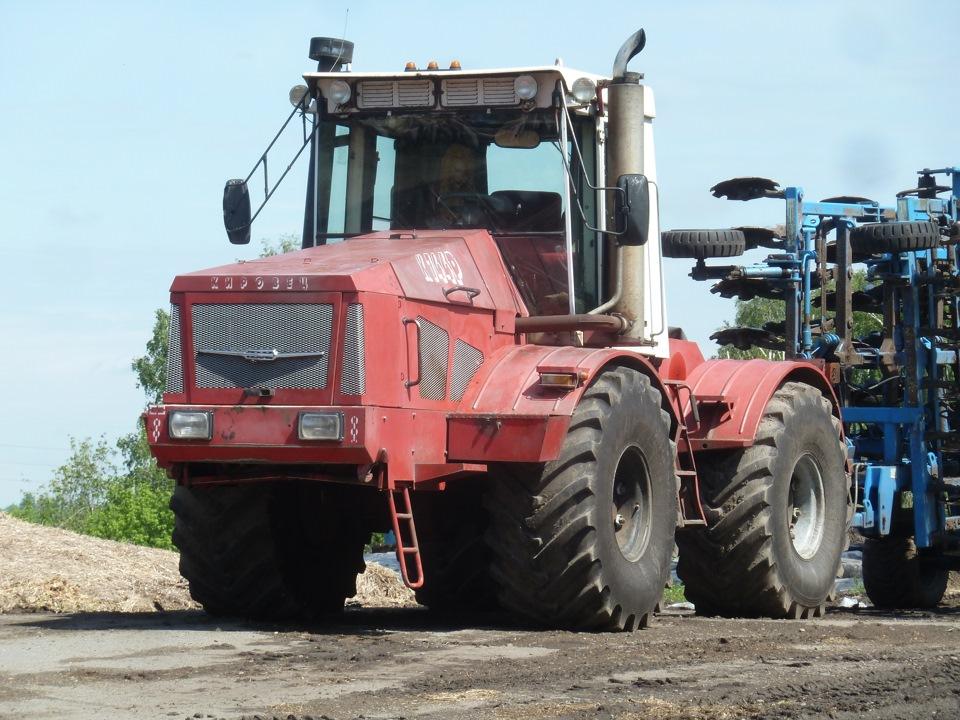 тюнинг колхозного трактора кировца фото эротические фото