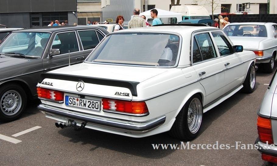 w123 280CE Coupe  - Страница 7 960