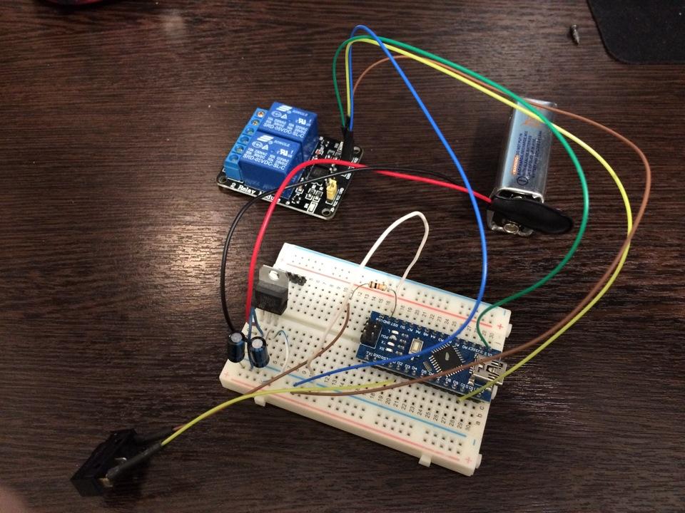 Proyectos Arduino y tutoriales con diferentes mdulos