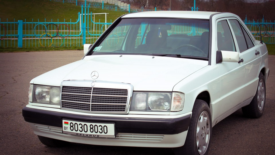 mercedes benz 190 w201 reliable papelac drive2