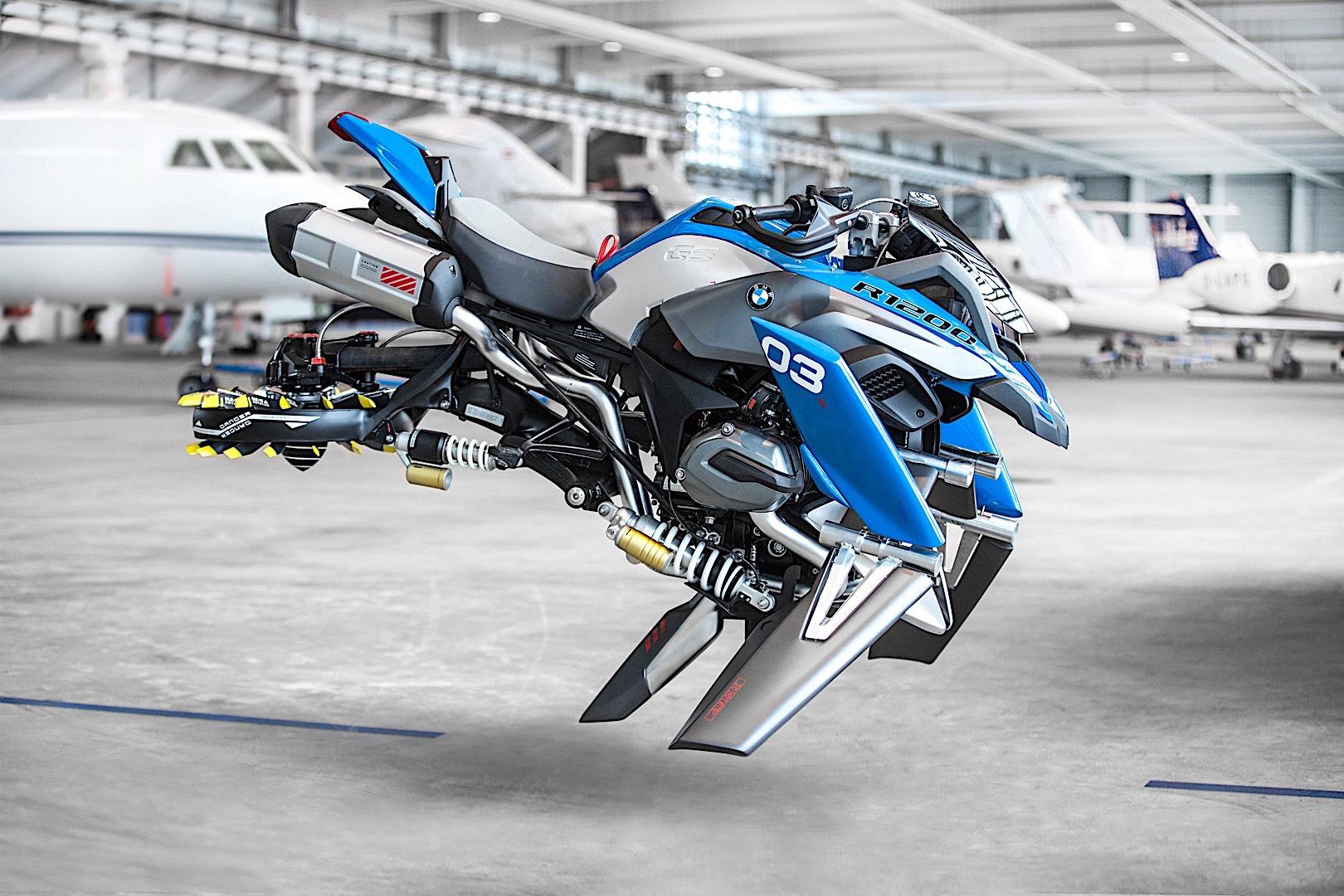 только летающий мотоцикл картинки сверхъестественное повлиял