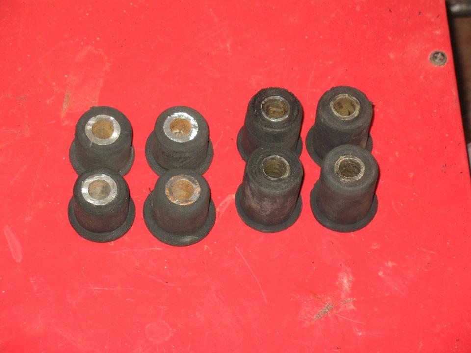 29c8162s 960 - Размеры сайлентблоков ваз 2101