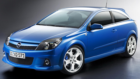 Opel Astra Opc Car Reviews From Actual Car Owners With Photos On