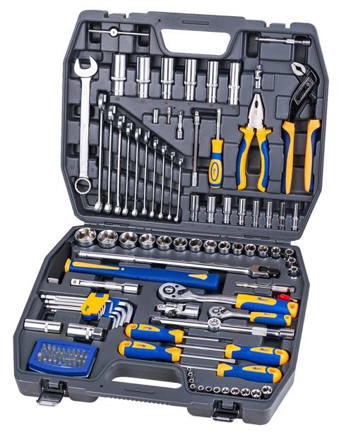 Набор инструмента Matrix 13562