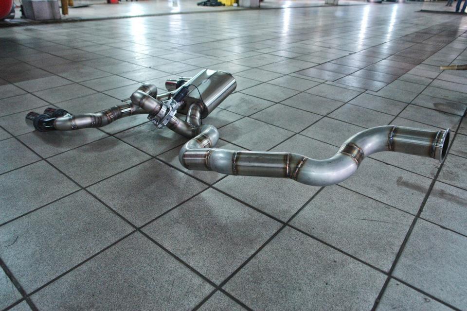катбэк с изменяемой геометрией Audi Q3 2.0TFSI