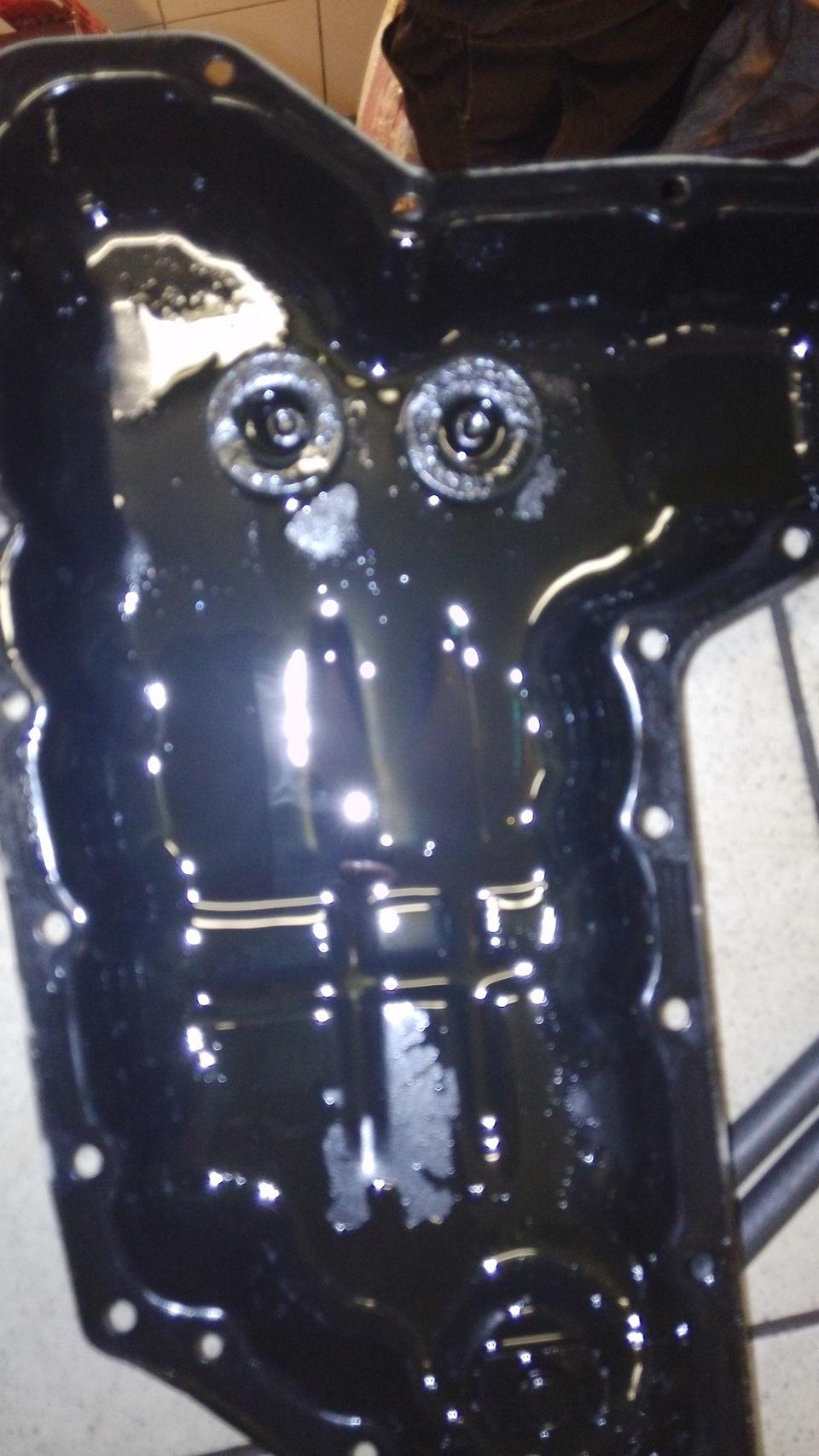 Ремонт вариатора ниссан мурано z50 своими руками