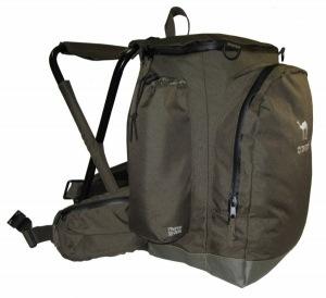 Рюкзак рыболовный со стулом — бортжурнал Chevrolet Niva 80 запряженных  лошадок 2010 года на DRIVE2 6f31a30decd