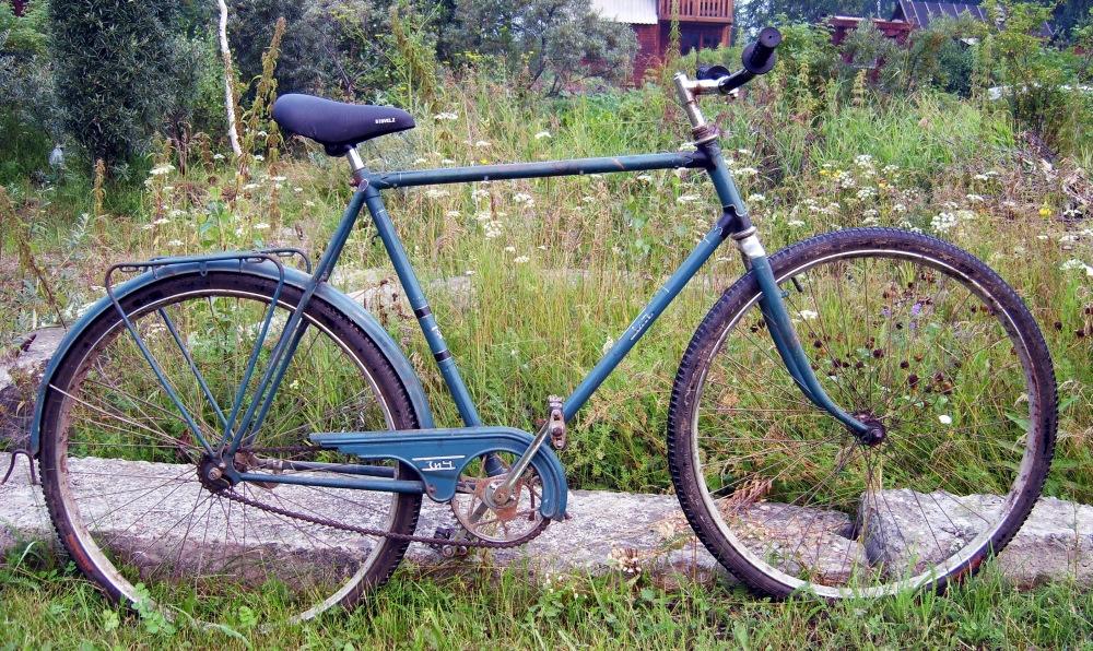 много лет велосипеды в ссср названия и фото этой