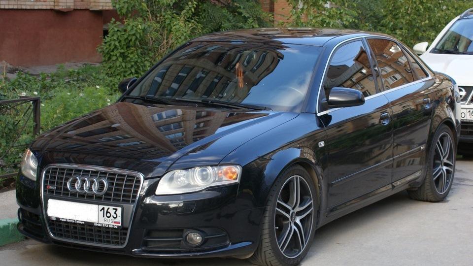Audi A4 20 Tfsi 2006