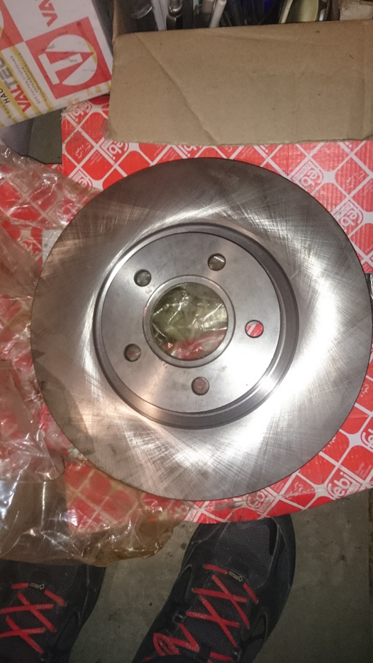 тормозные диски ford волгоград