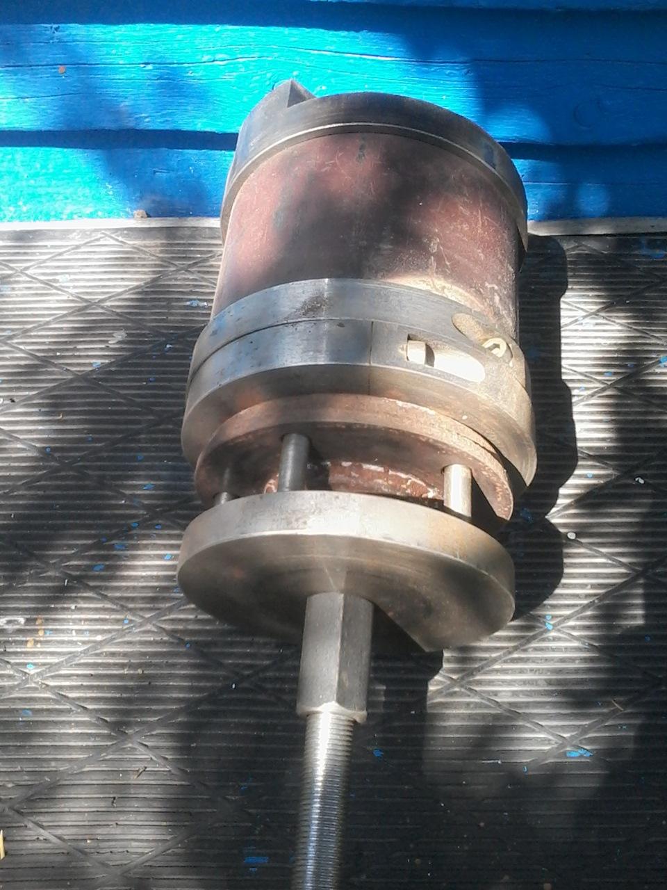 Съемник ступичных подшипников на фольксваген транспортер т5 охлаждающие конвейеры цена