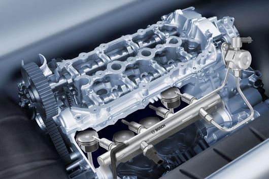 Сколько тактов в двигателе