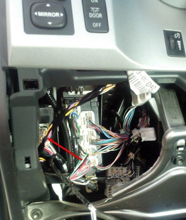 Ставим двухцветные светодиоды в поворотники. 2ab54b8s-960