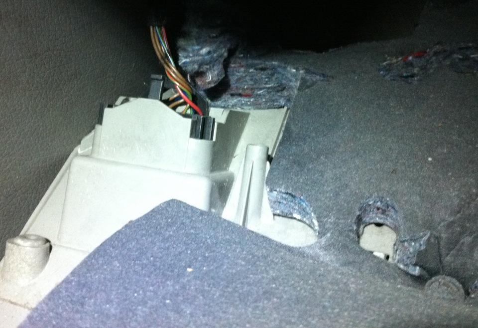 ремонт выключателя стоп сигналов skoda octavia