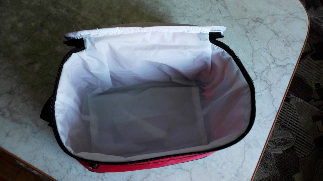 Как сшить сумку холодильник своими руками фото 224