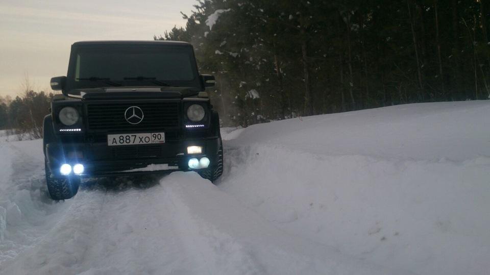 богат настолько, гелик зимой ночью фото дороге