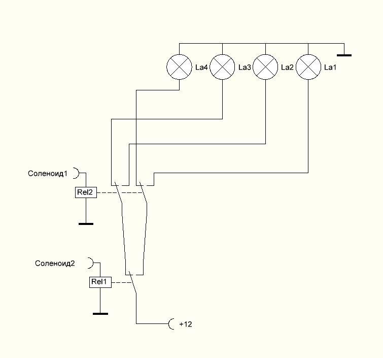 Индикатор ИК излучения | Электрические схемы