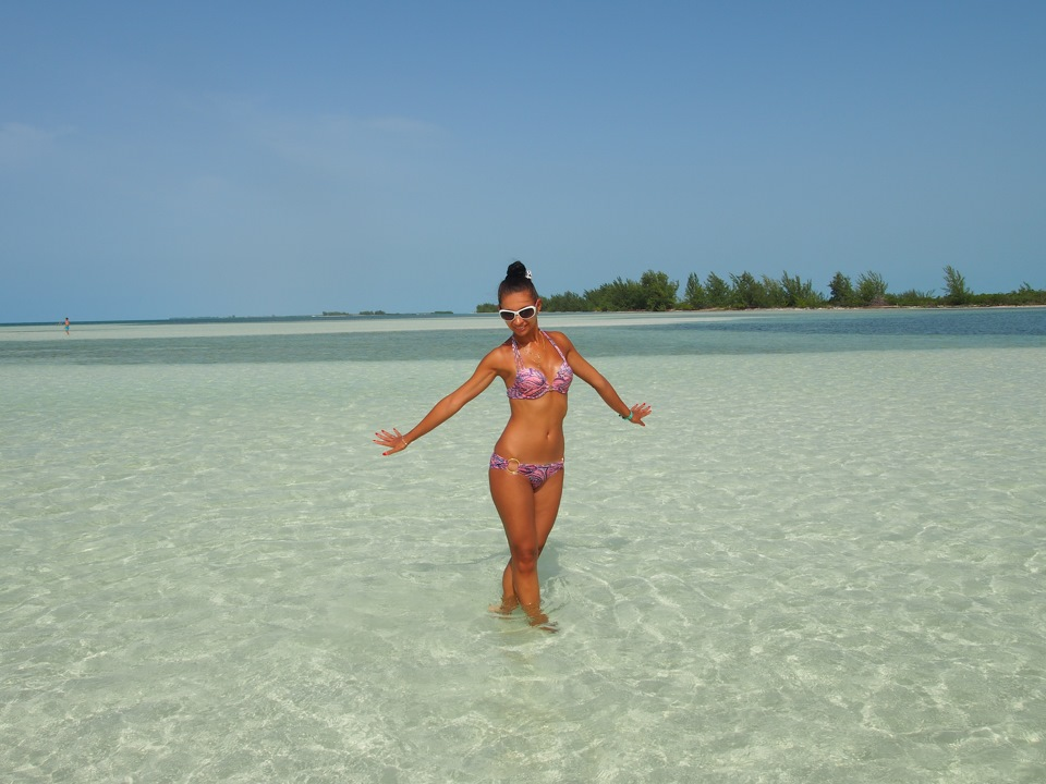 topless-pictures-of-cayo-largo-cuba