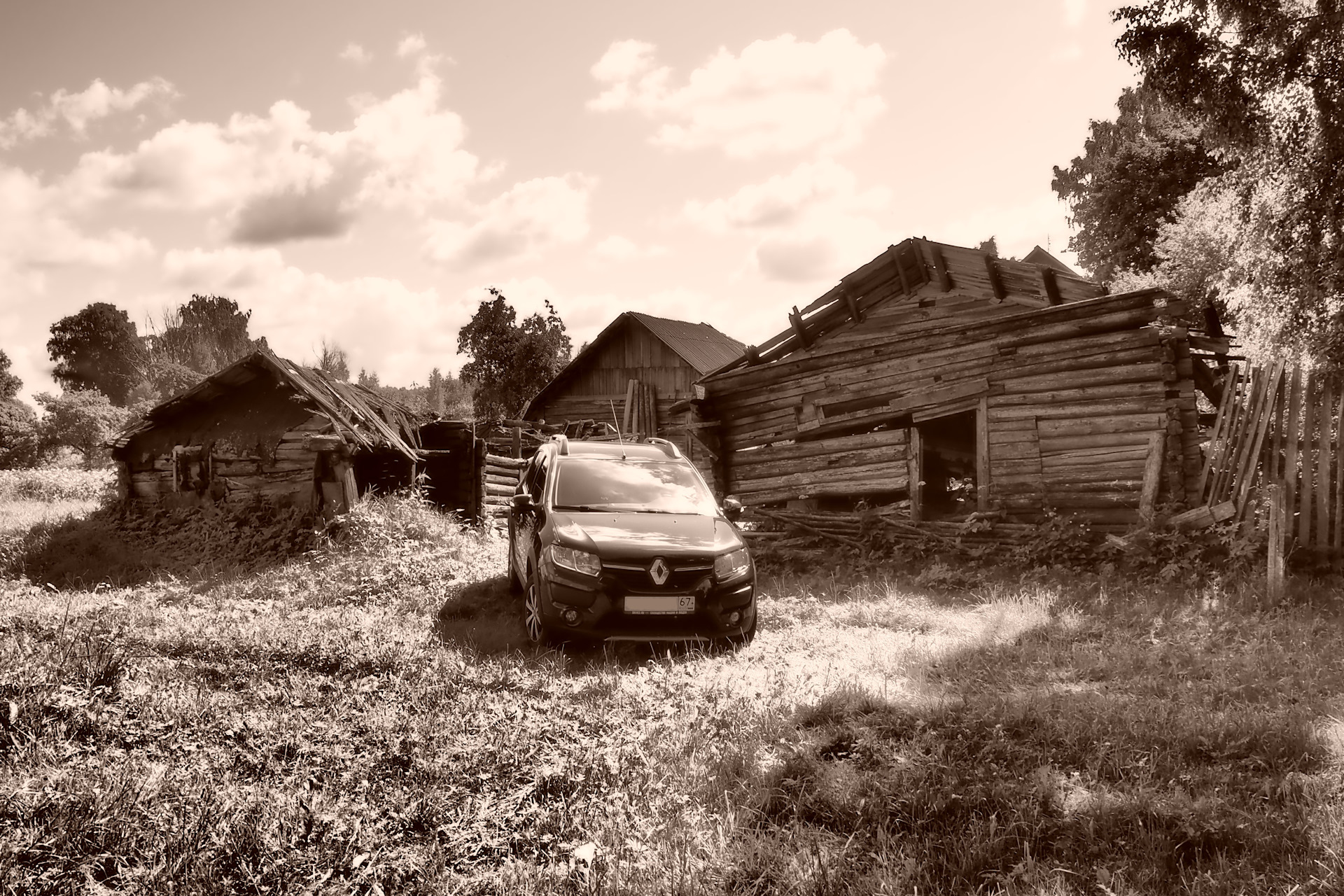 показали, старые деревни россии открыть картинки планирует сделать свою
